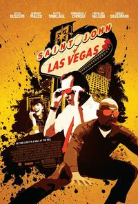 Saint John of Las Vegas (2009) Movie Poster