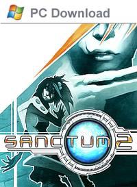 Sanctum 2 Poster