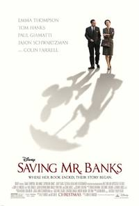 Saving Mr. Banks (2013)