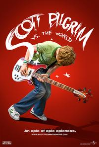 Scott Pilgrim vs. the World (2010) Trejler