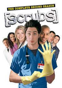 Scrubs – Sezona 2 (2002)