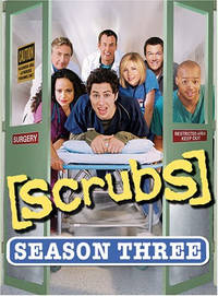 Scrubs - Sezona 3 (2003)