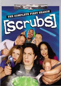 Scrubs - Sezona 1 (2001)