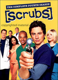 Scrubs – Sezona 4 (2004)