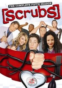 Scrubs – Sezona 5 (2005)