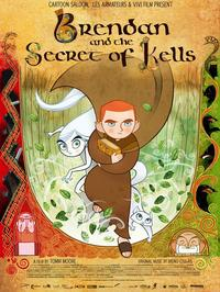 Secret of Kells (2009)