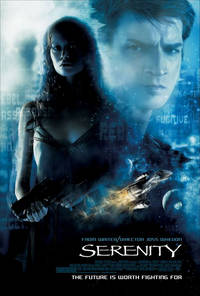 Serenity (2005) Movie Poster