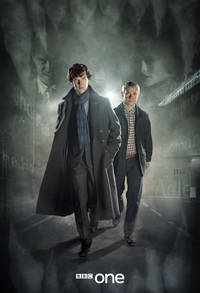 Sherlock - The Hounds of Baskerville - Sezona 2, Epizoda 2 (2012)