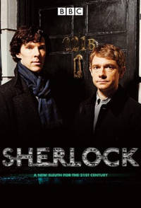 Sherlock - The Reichenbach Fall