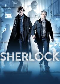 Sherlock - The Sign of Three - Sezona 3, Epizoda 2 poster