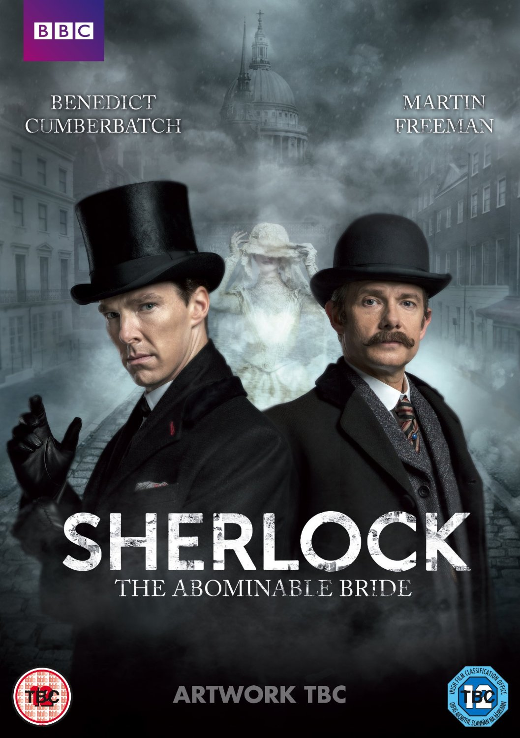Sherlock - The Abominable Bride (2016)
