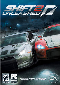Shift 2: Unleashed Poster
