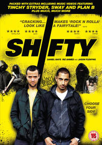 Shifty Poster
