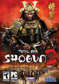 Shogun 2: Total War Poster