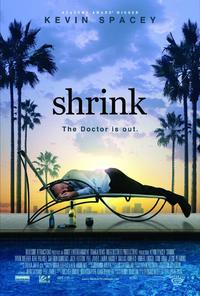 Shrink (2009) Movie Poster