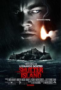 Shutter Island 2010 Movie Poster