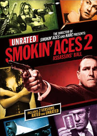 Smokin' Aces 2: Assassins' Ball (2010) Movie Poster