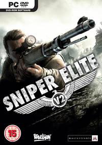 Sniper Elite V2 Poster