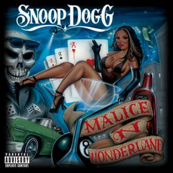 Snoop Dogg – Malice n Wonderland (2009)