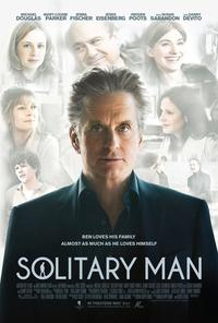 Solitary Man (2009) Movie Poster