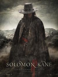Solomon Kane 2009 Movie Poster
