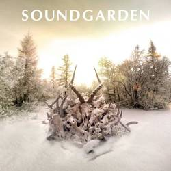 Soundgarden - King Animal poster