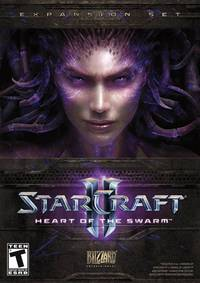 Starcraft II: Heart of the Swarm (2013)