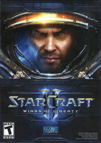 Starcraft II: Wings of Liberty (2010)