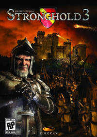 Stronghold 3 Poster