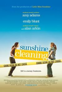 Sunshine Cleaning Movie Poster