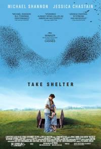 Take Shelter Poster
