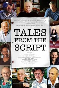 Tales from the Script 2009 Movie Poster
