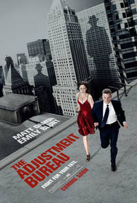 The Adjustment Bureau (2010) Trejler