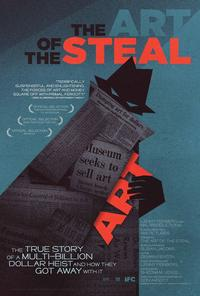 The Art of the Steal (2009)