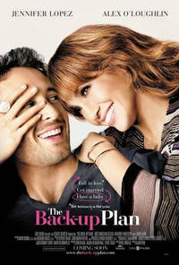The Back-up Plan (2010) Movie Poster
