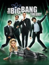 The Big Bang Theory - Sezona 4 (2010-2011)