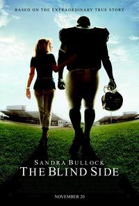 The Blind Side (2009) Movie Poster