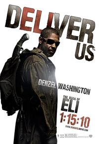 The Book of Eli 2010 Movie Poster