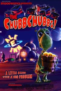 The Chubbchubbs Kratki Film Movie Poster
