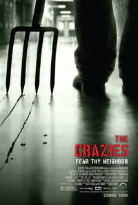 The Crazies (2010) Movie Poster