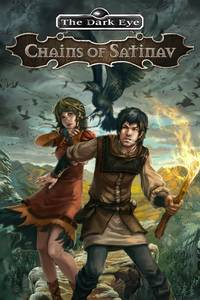 The Dark Eye: Chains of Satinav Poster