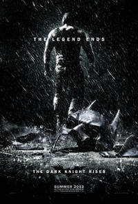 The Dark Knight Rises (2012) Trejler