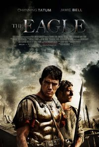 The Eagle (2011) Trejler Movie Poster