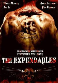 The Expendables (2010) Trejler