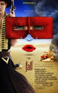 The Fall 2006 movie poster