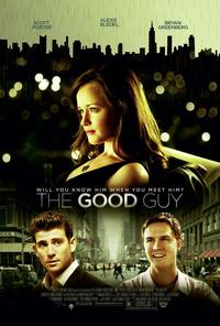 The Good Guy (2009) Movie Poster