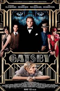 The Great Gatsby poster
