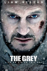 The Grey (2012) Trejler