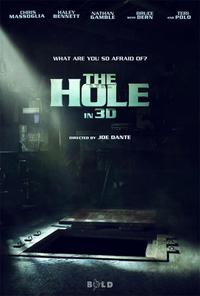 The Hole (2009) Movie Poster
