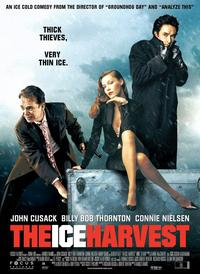 The Ice Harvest 2005 Movie Poster